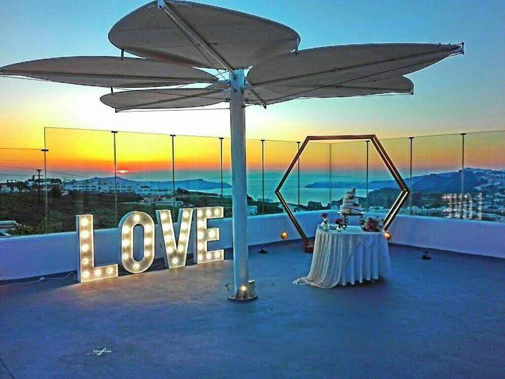 Pyrgos Restaurant Panorama