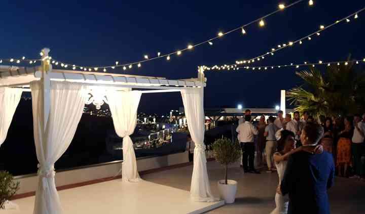 Santorini Wedding DJ