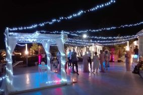 Santorini Wedding DJ