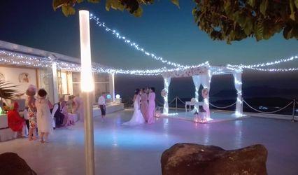 Santorini Wedding DJ 2