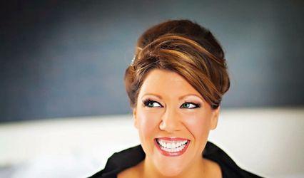 Whitney Zervos Hair & Makeup Design