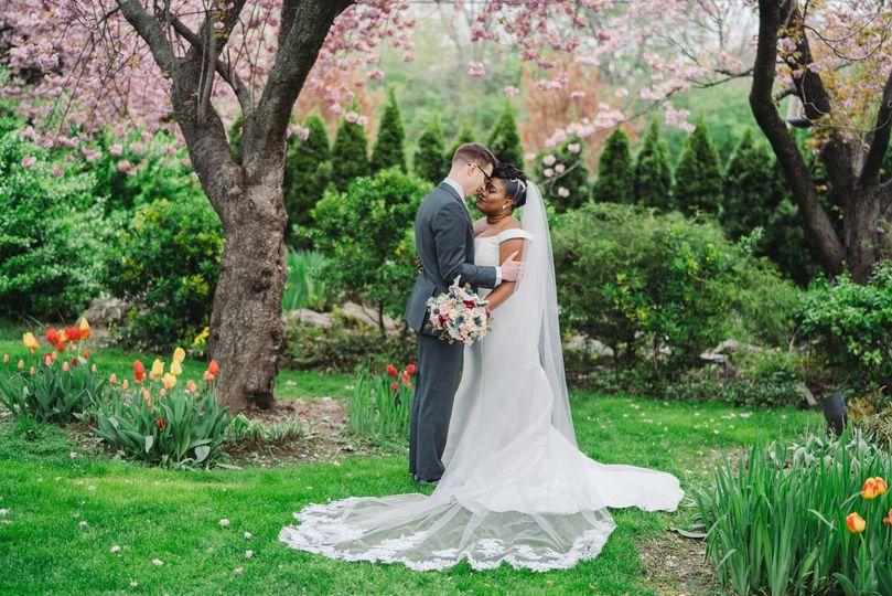 Hilary Katzen Weddings