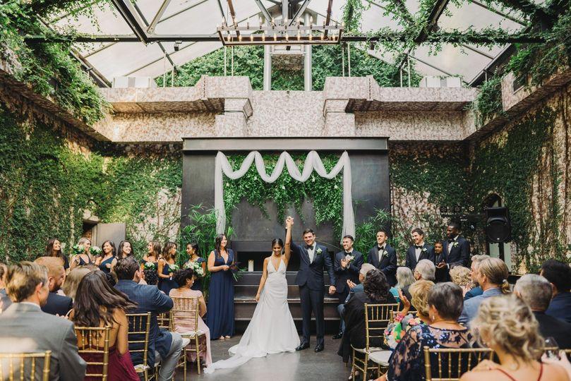 Hilary Katzen Wedding