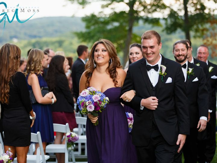 Tmx 1445302692252 Heather And Chris 294 Recessional  South Hadley, MA wedding planner
