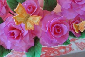 Cake Creations by Mayra Estrada