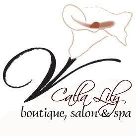The Calla Lily Salon, Spa and Bridal Room