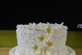 Orange Peel Pastries, Cakes, & More