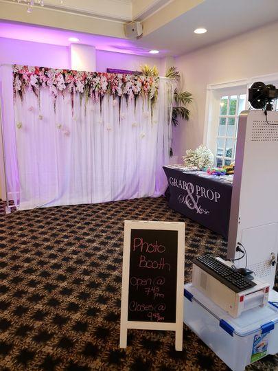 Wedding - Indoor