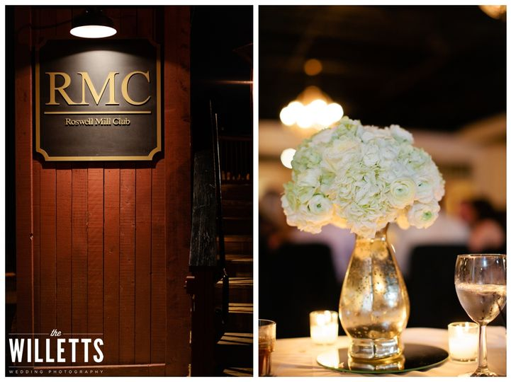 thewilletts roswell mill weddings46 51 435213