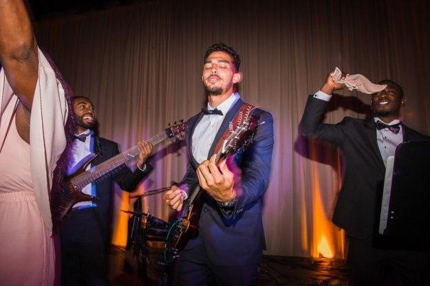 Tmx 1506621645893 Lkwedding Gentlemanandlady 46 Washington, DC wedding band
