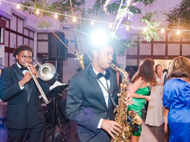 Tmx Gl 1 51 955213 Washington, DC wedding band