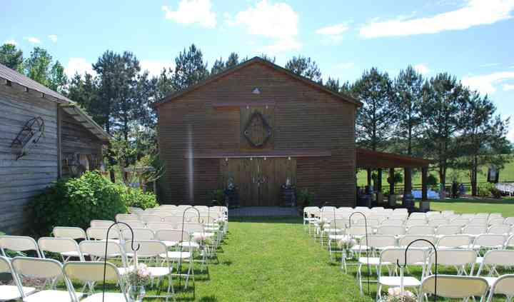 Clay Hill Garden Events