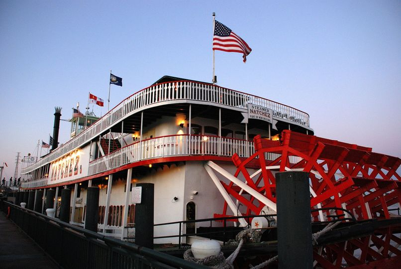 natchez dockside