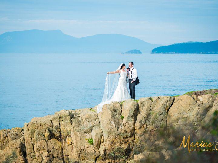 Tmx 1455319355609 Anacortesweddingvideo Seattle, Washington wedding videography