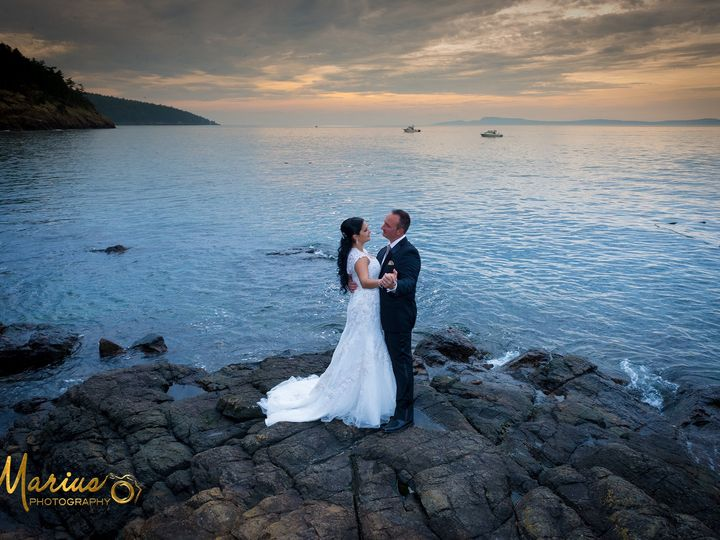 Tmx 1455319359176 Anacortesweddingphotography Seattle, Washington wedding videography