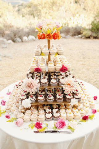 All That Glitters Cupcakes