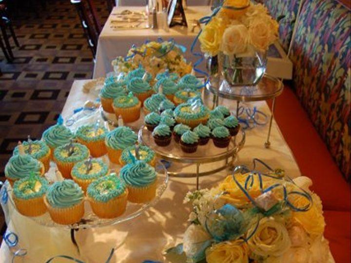 Tmx 1224562386076 Bathroomwallpaperdeath852 Tustin wedding cake