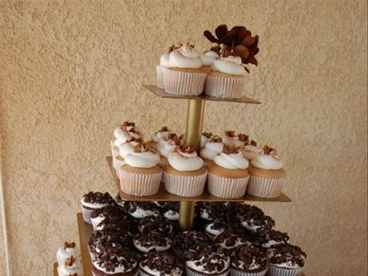 Tmx 1286465761180 Weddingseptember2010089 Tustin wedding cake