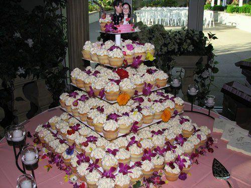 Tmx 1286466317867 Summerwedding2009 Tustin wedding cake