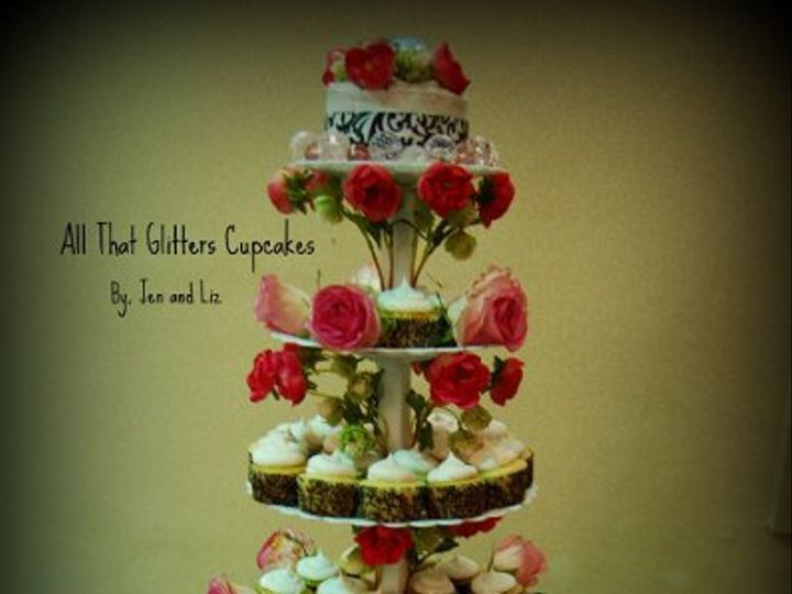Tmx 1309765537905 Patel Tustin wedding cake