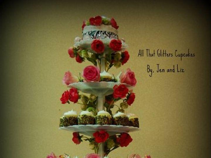 Tmx 1309765578108 Patel1 Tustin wedding cake