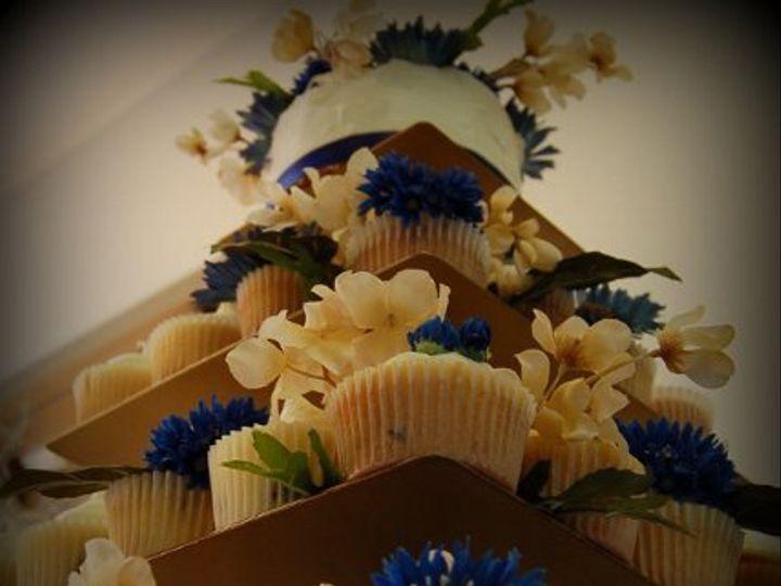Tmx 1312305571129 0221 Tustin wedding cake
