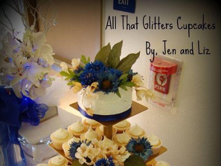 Tmx 1312305633863 0241 Tustin wedding cake