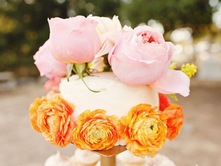 Tmx 1338843384306 Affleck1 Tustin wedding cake
