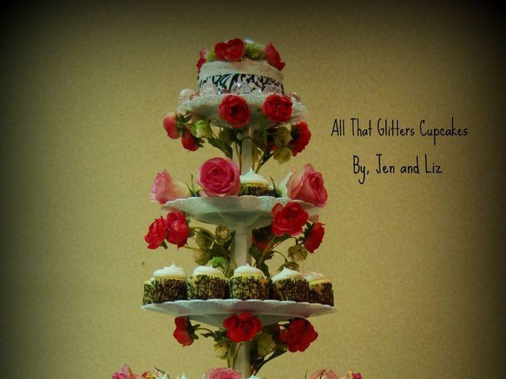 Tmx 1338843480796 Patel1 Tustin wedding cake