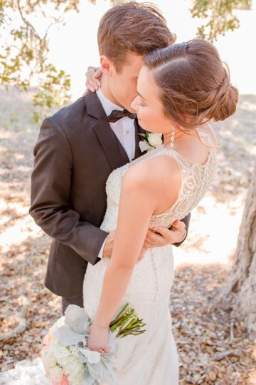 Monterey CA Wedding