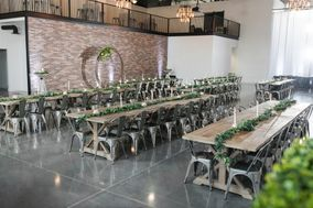 The Foundry Weddings and Events