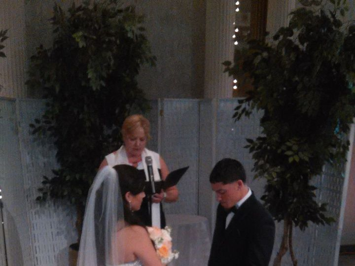 Tmx 1465161537 67cd7406b9d77c20 1465161047233 Img20160528175008 Dalton, MA wedding officiant