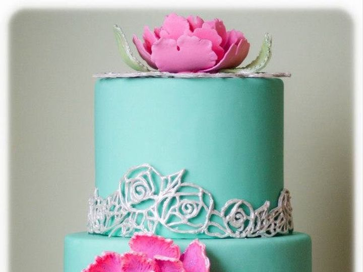 Tmx 1362108024660 55243646691531334997954603371n Greenville wedding cake