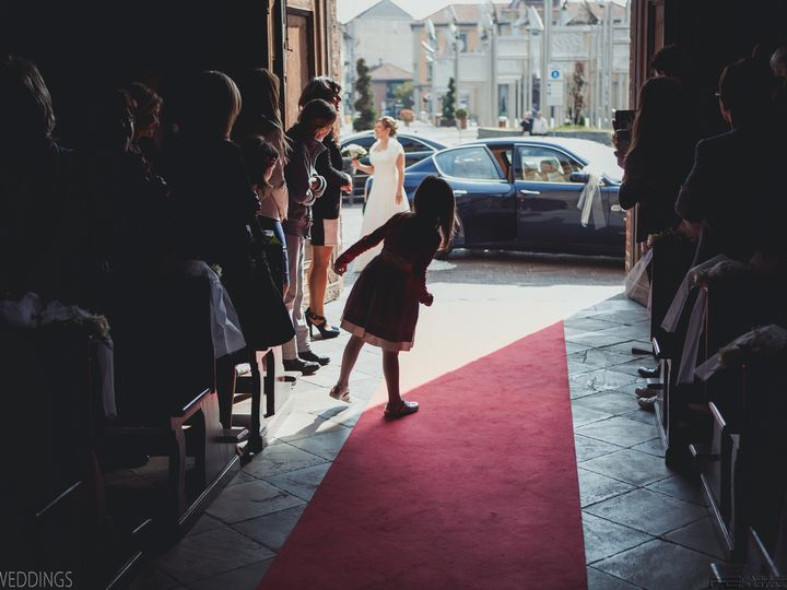 Tmx 1452848283500 Ingresso   Chiesa 37 Imperia wedding videography
