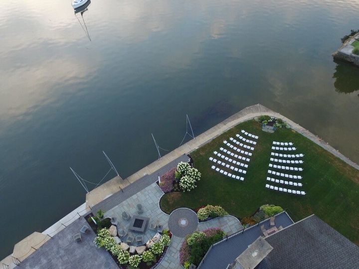 Tmx Emptyceremony 51 1907213 158145721647724 Wrightsville, PA wedding venue
