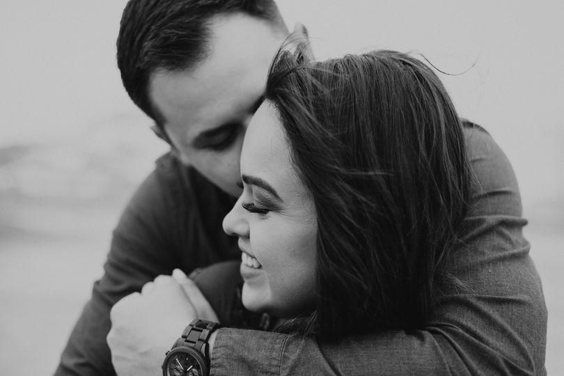 A warm embrace - Emily Jenkins Photo