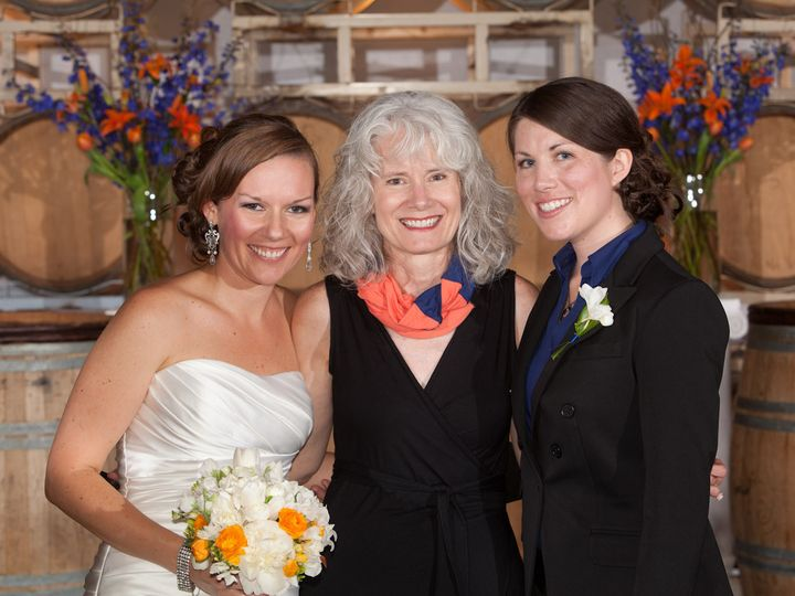 Tmx 1382245904422 Me And The Girls. Rocklin, California wedding officiant