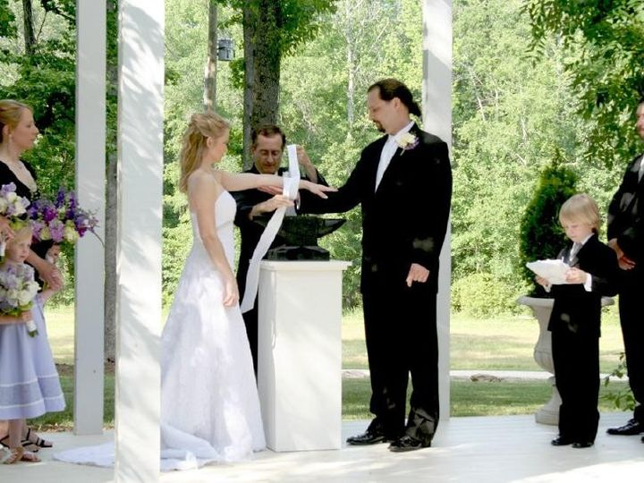 Tmx 1402673158747 Prescott02 Watkinsville, Georgia wedding officiant