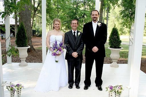 Tmx 1402673164258 Prescott03 Watkinsville, Georgia wedding officiant
