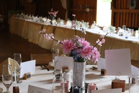 Dream Creations Event Planning