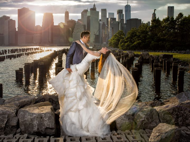 Tmx 1499829048192 4h7a1367 Edit Brooklyn, NY wedding photography