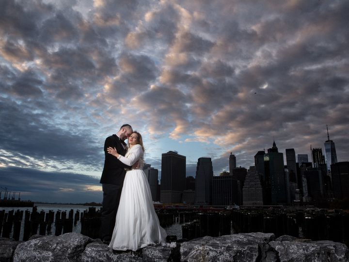Tmx 1499841419530 Img6780 Brooklyn, NY wedding photography