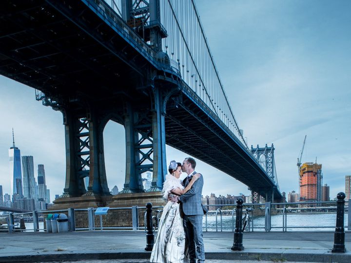 Tmx 1499841450011 Img8520 Brooklyn, NY wedding photography