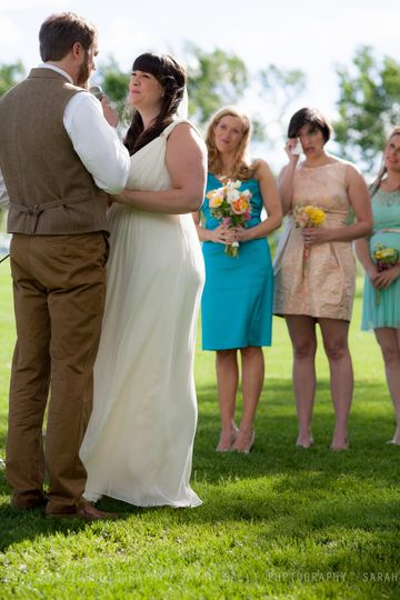 Getting married - Sarah Galli Photography