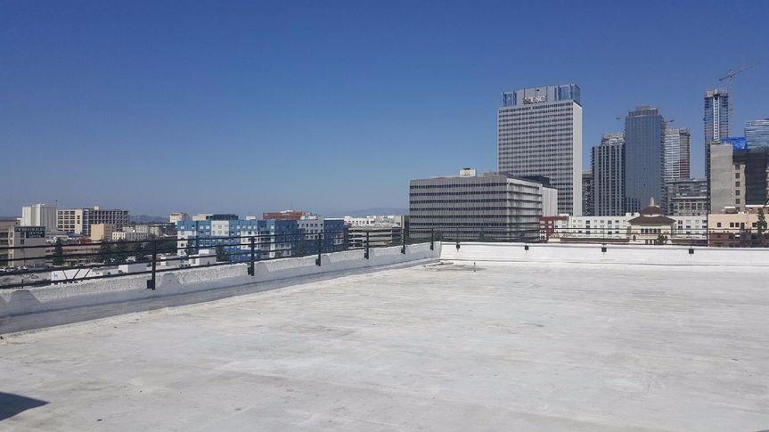 S.R.W Studios - Rooftop