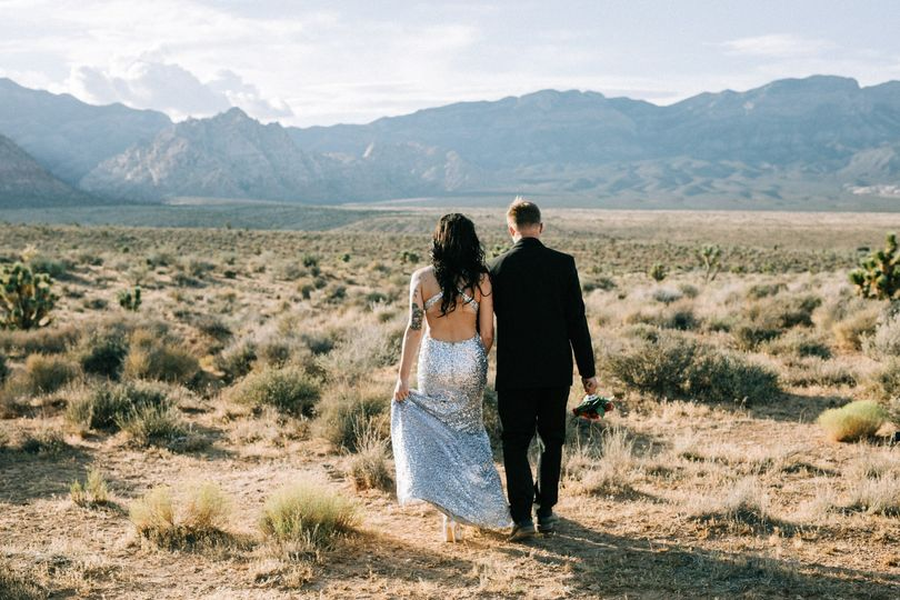 Red Rock elopements