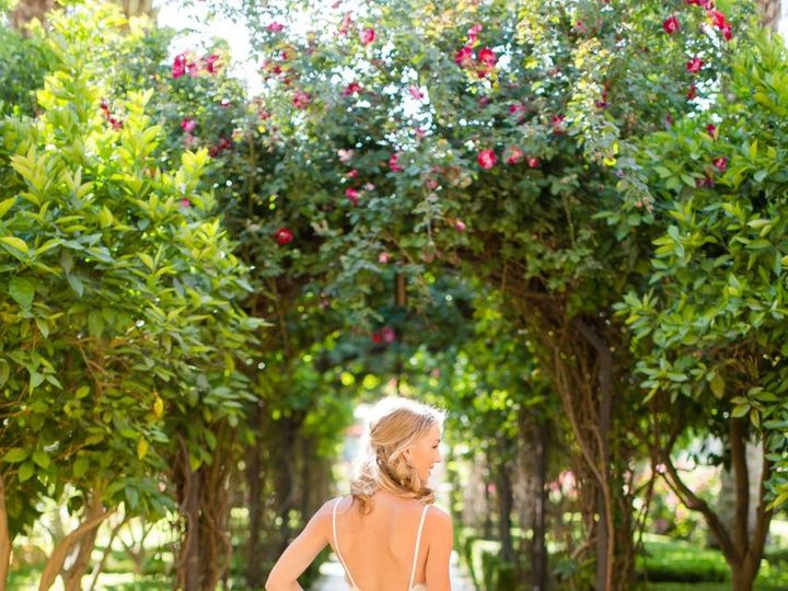 Tmx 1481125627337 1c San Francisco wedding dress