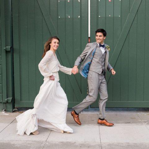 Tmx 1481125706309 3a San Francisco wedding dress