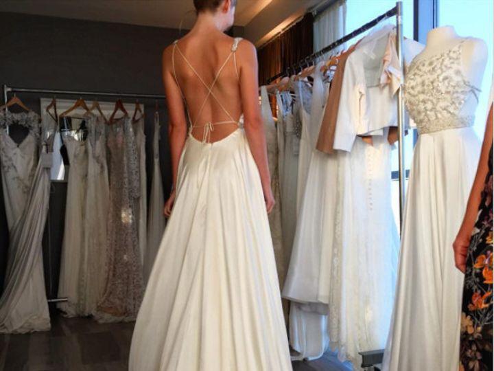 Tmx 1481125739498 4d San Francisco wedding dress