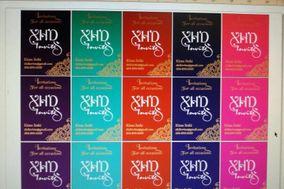 XHD Invites